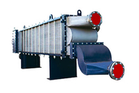 Fully Welded Plate Heat Exchanger