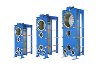 Plate Type Condensor Manufacturer
