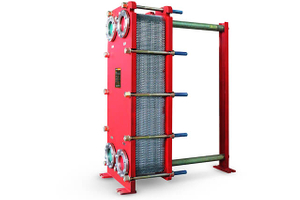High Quality Plate Heat Exchangers