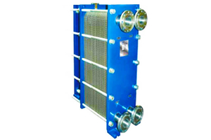 Heat Exchanger for Geothermal Collection