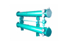 Heat Exchanger Used in Mash Cooling Process