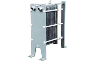 Heat Exchanger for Solar Energy Collection