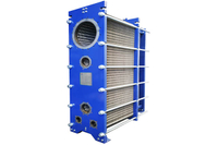 Condensing Plate Heat Exchanger