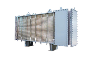Sewage Treatment Plate Heat Exchanger