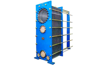 Plate Heat Exchanger Condensers
