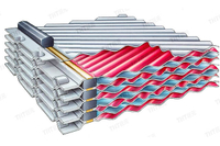 Semi Welded Plate Heat Exchanger Manufacturer