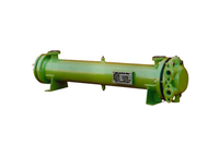 Industrial Hydraulic Oil Cooler