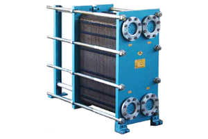 China Plate Heat Exchanger