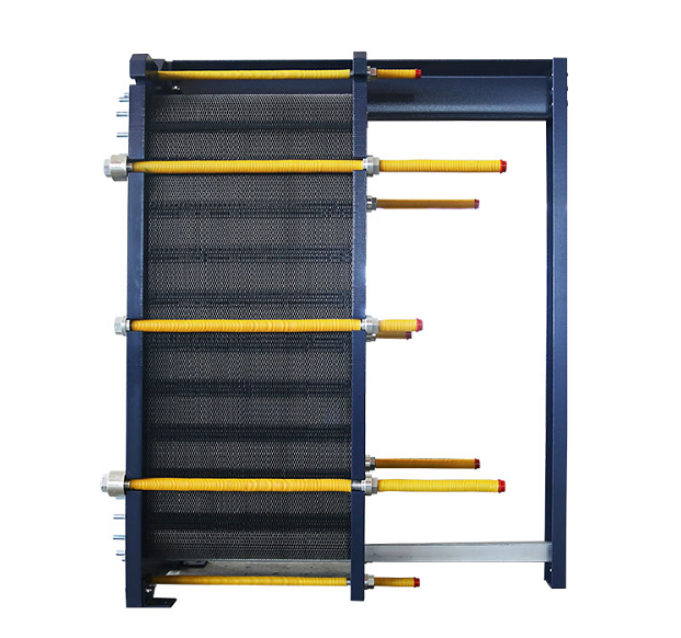 removable-bundle-heat-exchanger-GUphe-suppliers