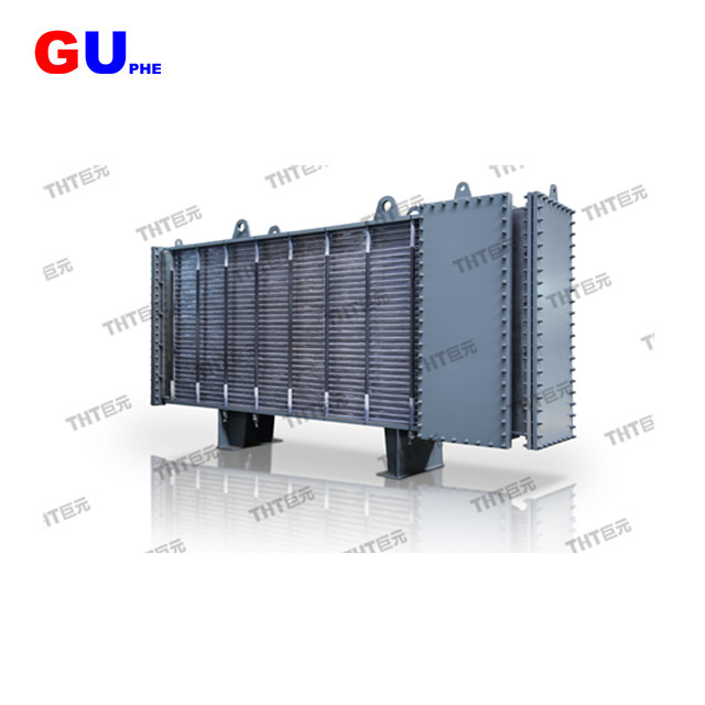 Heat Exchanger Used in Heat Recovery System